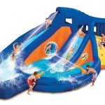 Banzai Pipeline Twist Aqua Park for kids
