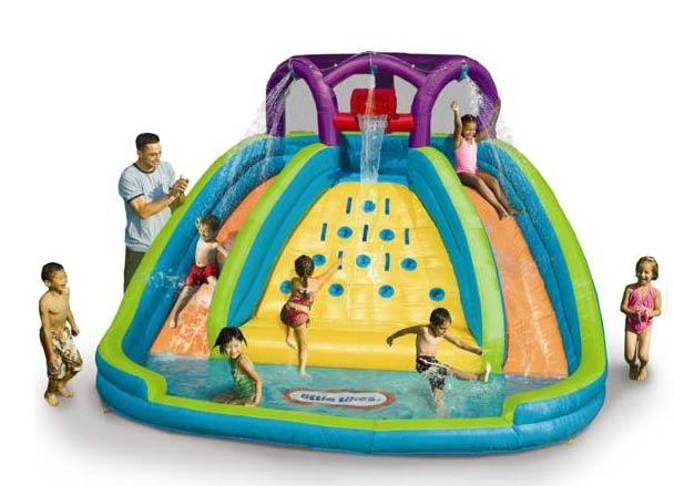 Little Tikes Rocky Mountain River Race for kids